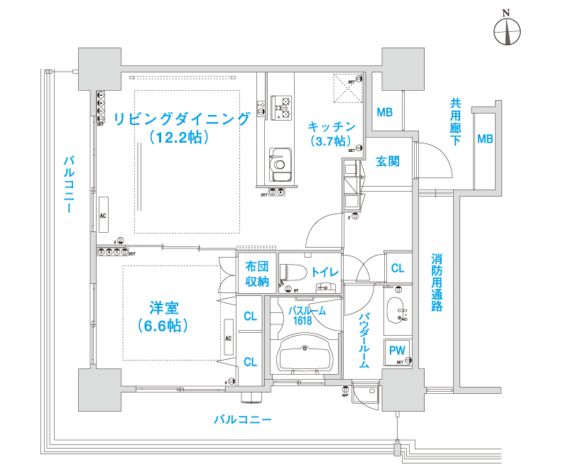 C-3 layout image