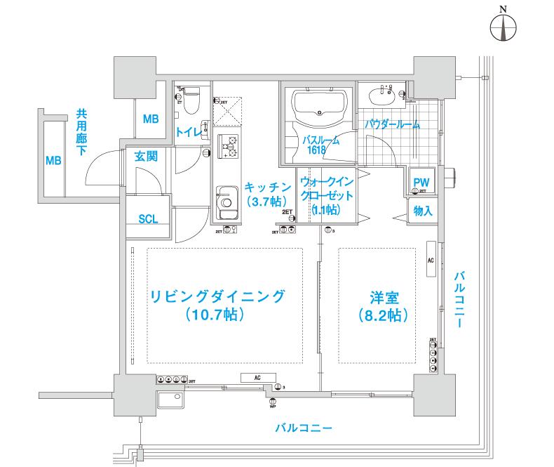 C-4 layout image