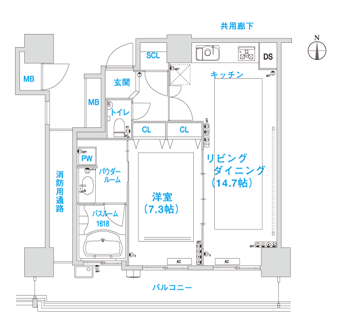 D-2 layout image