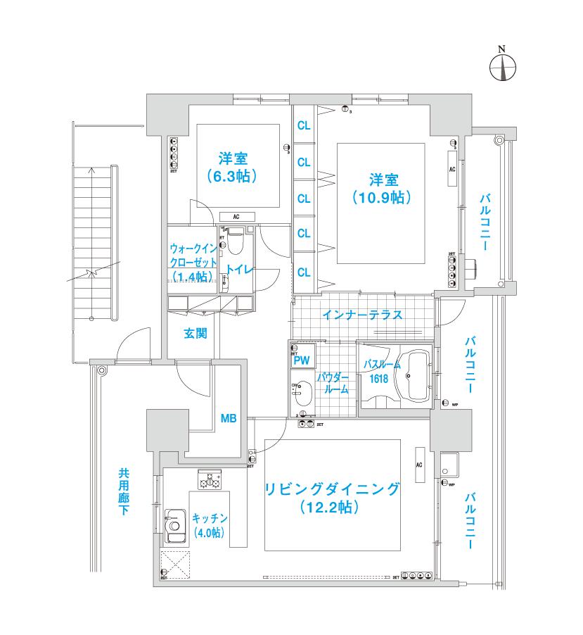 I layout image