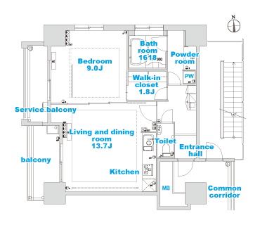 A-3 layout image
