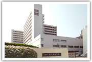 Osaka Medical Center for Cancer & Cardiovascular Diseases