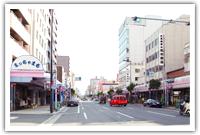 Matsuyamachi arcade