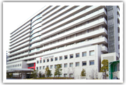 Osaka Red Cross Hospital